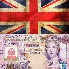 Сколько сейчас фунт в рублях